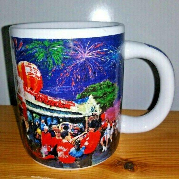 Walgreens Collector mug Vintage 1999